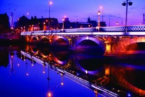 Irland-Reisen