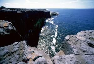 Küste Galway