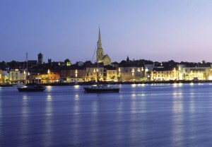 wexford city