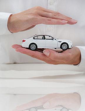 Mietwagen Irland Versicherungen